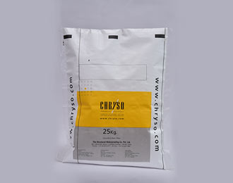Chemical Packaging Sacks