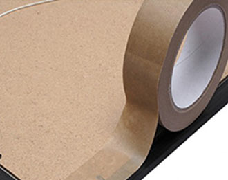 Self Adhesive Paper Tapes