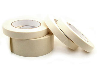 Temperature Resistant Masking Tapes