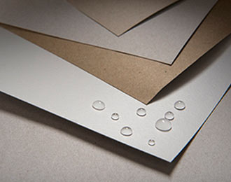 Water Repellent Paper